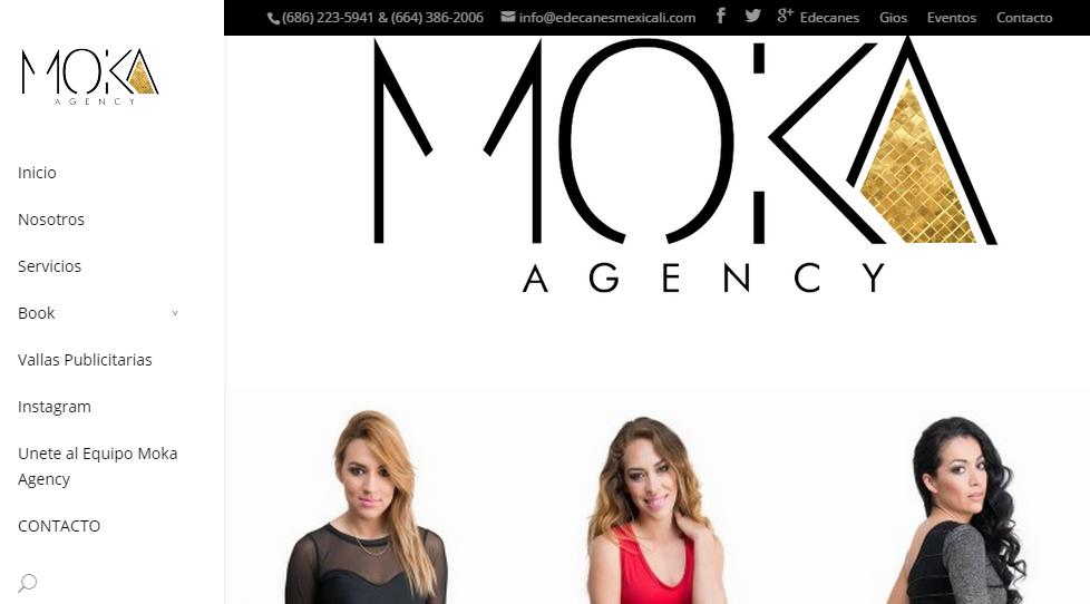 agencia-de-edecanes-mexicali-moka