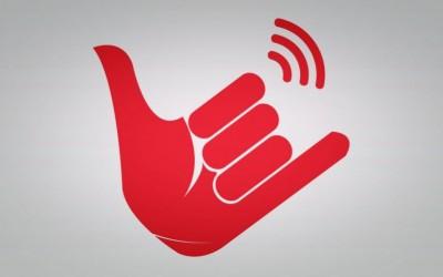 Firechat… Envia mensajes sin red y sin datos, como lo hace?