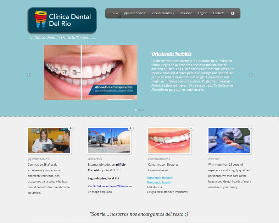 Clinica Dental del Rio