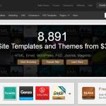 Temas de WordPress Profesionales para tu sitio web