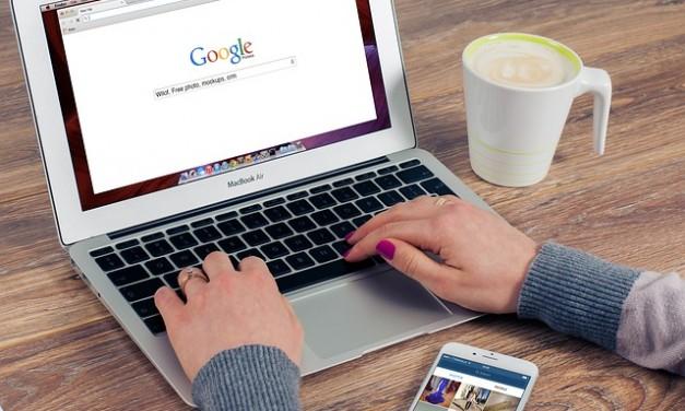 Curso de Posicionamiento en Google Tijuana