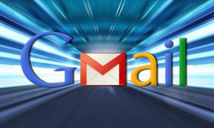 Integra varias cuentas de correo electronico en Gmail