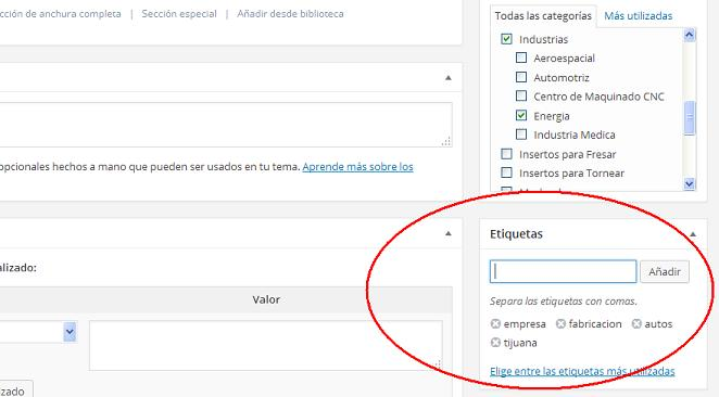 etiquetas-wordpress-mexico-divi