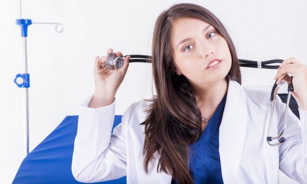 ¿Estudias medicina? Te estamos buscando… aplica ¡aquí!