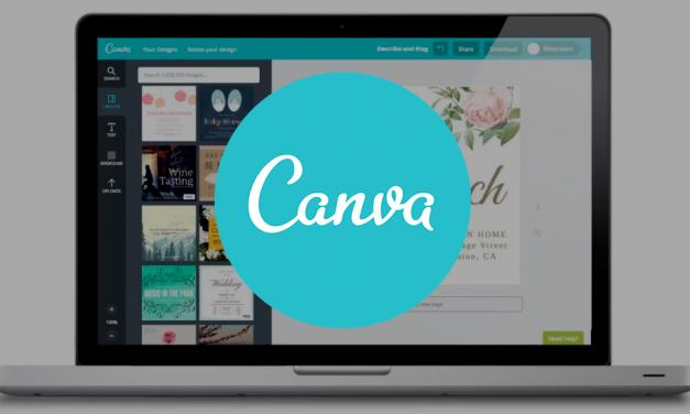 Crea tu tarjeta de cumpleaños fácil y rápido con Canva