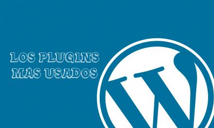 Los plugins más usados