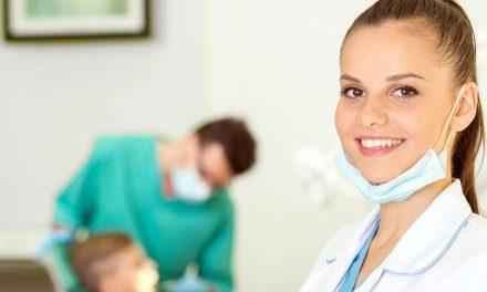 Buscamos Recepcionista Asistente Dental