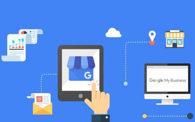 Como usar Google My Business en tu empresa