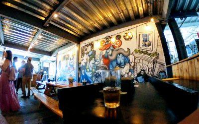 Lean Coffee en Ensenada